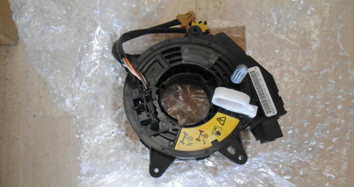 Range Rover Sport airbag compler