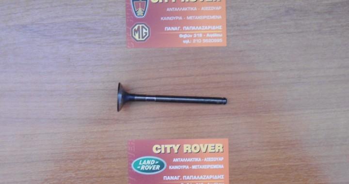 Rover 200 intake valves