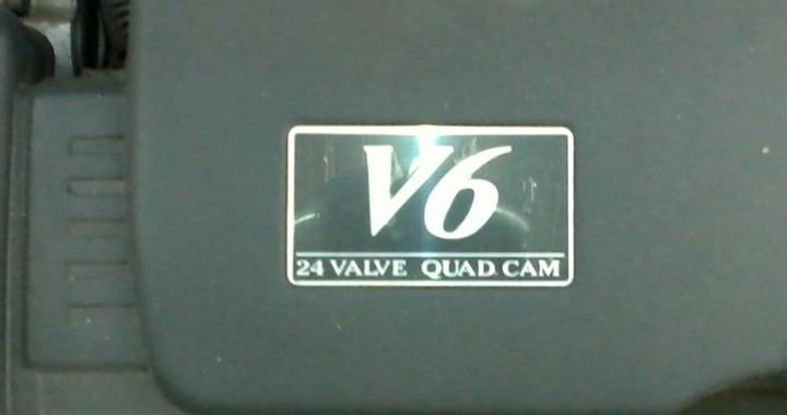 24valve quad cam