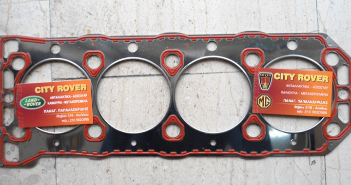 head gasket MG
