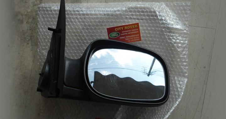 mirror freelander