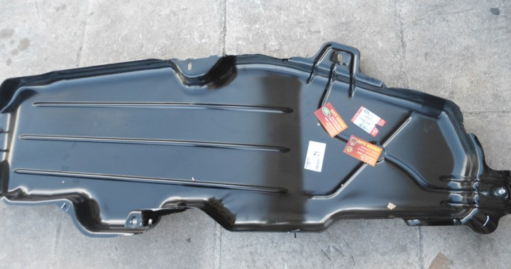 reservoir apron Land Rover Discovery 3-4